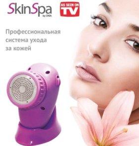 Skin Spa Профессиональная система ухода за кожей.