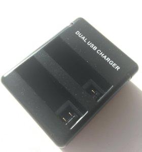 Зарядное устройство для GoPro hero4
