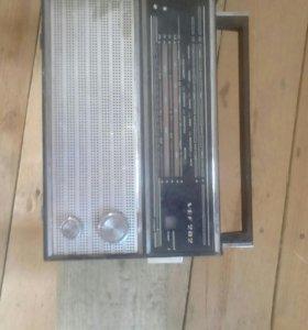 Радиоприемник ВЕФ-202