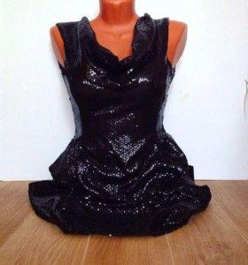 Новое брендовое платье AX Paris