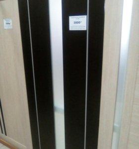 Межкомнатная дверь полотно ЭКОШПОН 1с2м