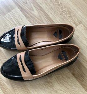 Туфли женские р.35