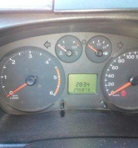 Форд транзит 140