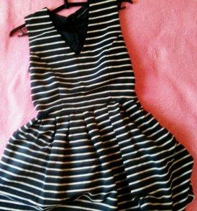 Платье Befree.