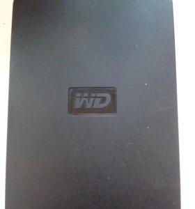 Жесткий диск WD