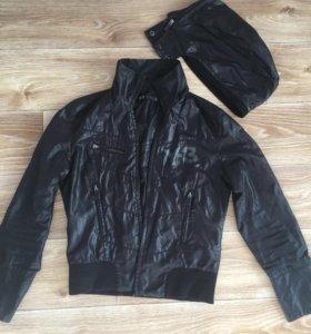 Куртка Y-3 yohji yamamoto