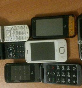 Телефоны Flay