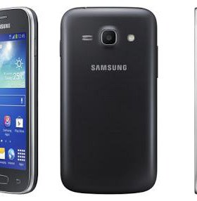 Samsung galaxy 3 mini GT 7270