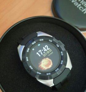 Смарт часы curren x4