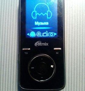Ritmix MP3