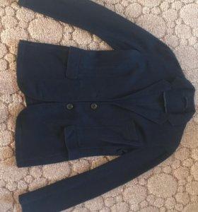 Пиджак из Италии.