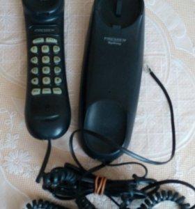 Продам стационарный телефон Premier