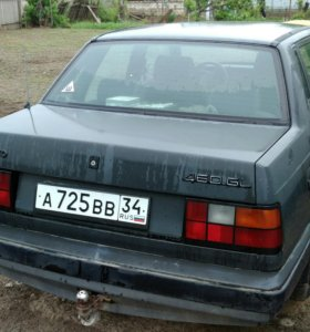 Volvo 460gl