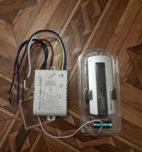 3х-каналиный контроллер 1000 вт