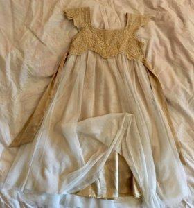 Нарядное платье Monsoon