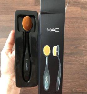 MAC Кисть щётка