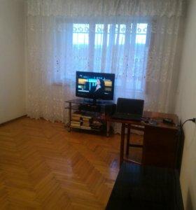 Квартира на Московской