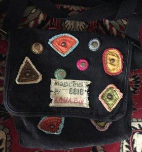 Продам сумку молодежную
