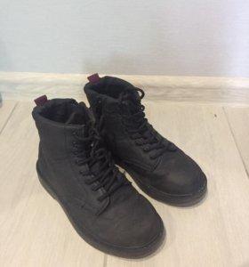 Осенние ботинки НМ