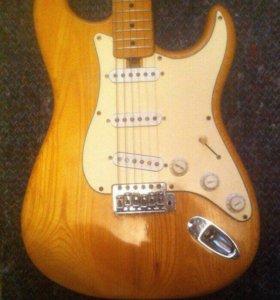 Greco SE 500 Super Sounds Stratocaster 1976г