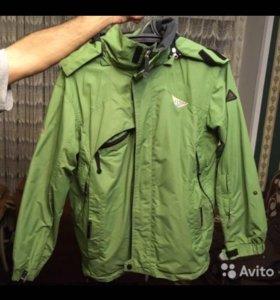 Куртка Burton Snowboard