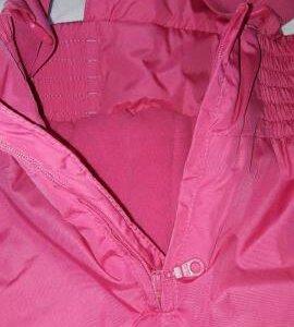 Зимний комбинезон (брюки)