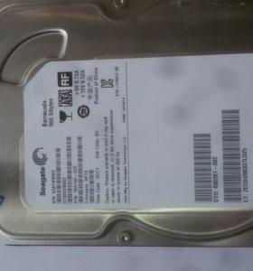 SATA 500 GB Seagate