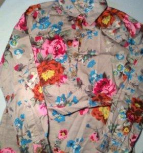 Рубашка Кеnzo