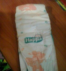 Детские памперсы