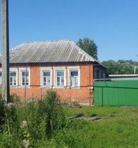 Дом в Луховке