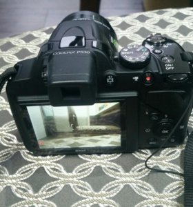 Фотоаппарат Nikon coolpix Р530