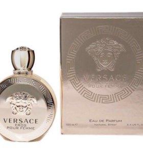 Тестер Eros парфюм