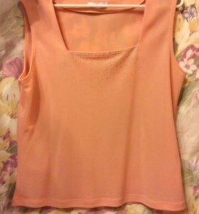 Летняя блузка (XL)