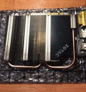 Видеокарта Zotac GeForce GTX 750