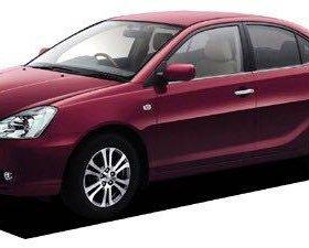 Toyota Allion 2005 года