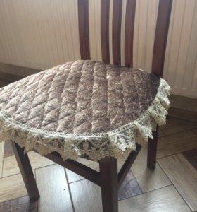 Сидушки на стул
