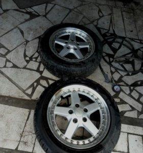 Rays Sebring R16