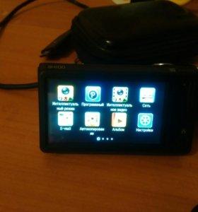 Фотоаппарат, Самсунг сенсорный экран,
