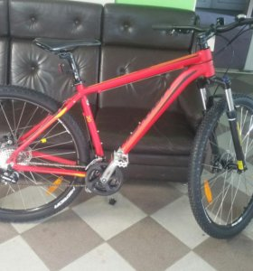 Велосипед merida big nine 20