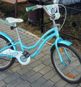 Велосипед Trek Mystik 20