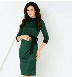 """Платье для беременных """"40 недель"""""""