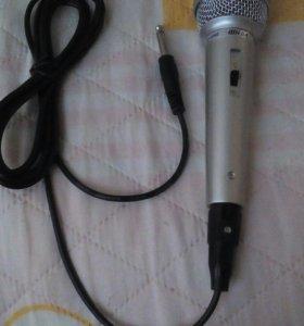Микрофон DM-701 OIN DA