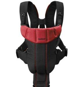Кенгуру переноска рюкзак  слинг BabyBjorn Active