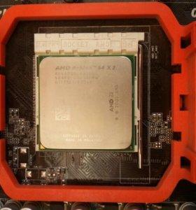 Процессор AMD Athion 64 x2