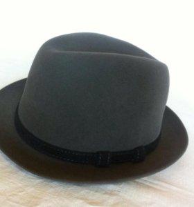 Мужская шляпа WEGENER