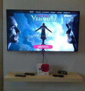 3D телевизор LG