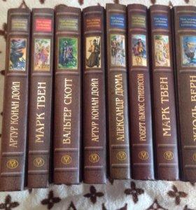 Мое первое собрание сочинений сборник книг
