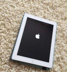 iPad 4 3G (sim) Wi-fi 32 GB