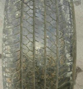 Dunlop SP SPORT 270 215/55 R17