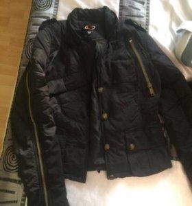 Куртка детская 42-44